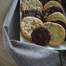 leckere und saftige Cookies